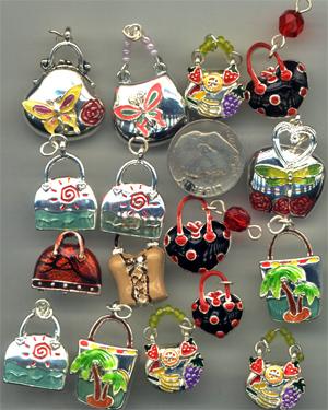 Rice dumpling shaped tote bags for ladies, fancy handbags for teens girls, ladies PU
